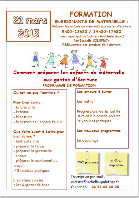 programme C1